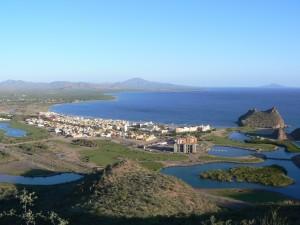 Loreto Bay and Nopolo