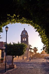 First of the Missions: Loreto Baja Sur