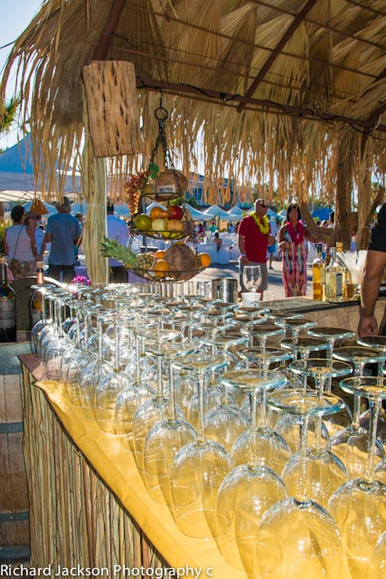 First Annual Chocolate Clam Festival in Loreto Ready for fun at the Clam Festival
