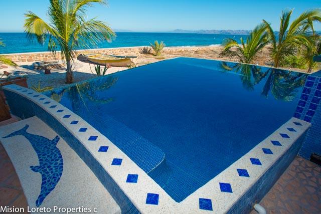 Villa Sirocco For Sale In Punta Chivato Baja Sur