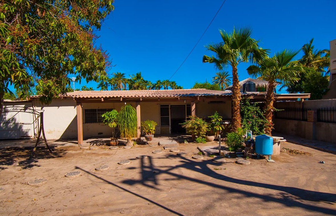 SALE PENDING! Fixer upper in Loreto misionloreto.com
