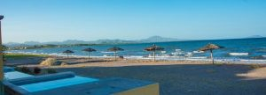 beaches in loreto, bcs