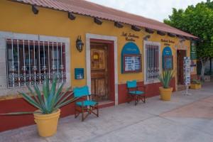 Jose M. Morelos 109, Centro Loreto, B.C.S., Mexico 23880