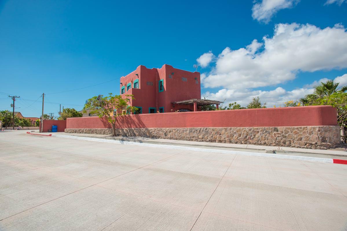 Casa Sueño de Colores street view