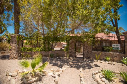 Large Stone House and Property in Loreto Baja Sur for Sale! Mision Loreto properties