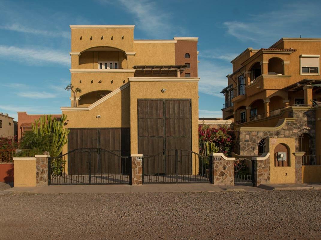 Mision Loreto Properties