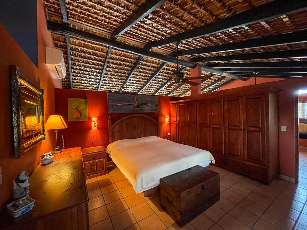 2 bed/2bath casa in private community: talavera shower.